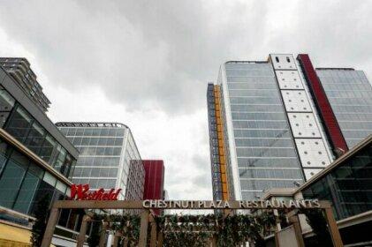 Luxury Stratford Apartment London