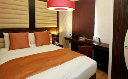 Maitrise Suites Apartment Hotel Ealing - London