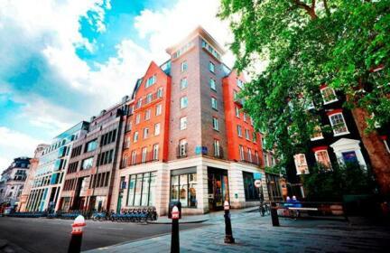 Marlin Apartments Queen Street London