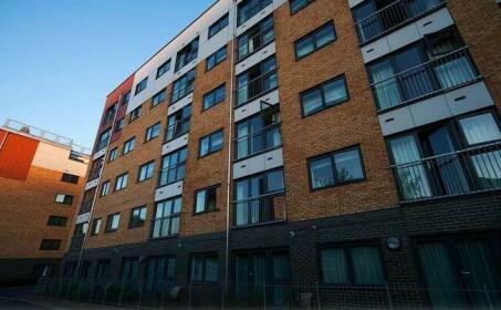 Marlin Apartments Stratford London