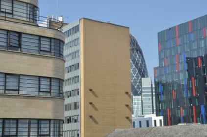 Marlyn Lodge - City of London