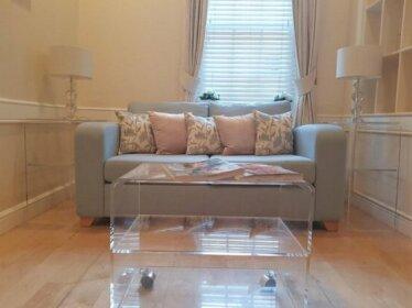 Marylebone Luxury Duplex