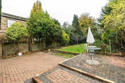 NEW 2BD East London Flat with Garden - Woodford