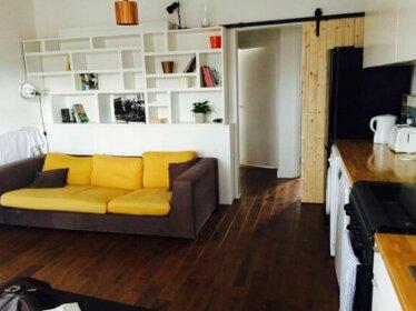 Nina's Apartment London