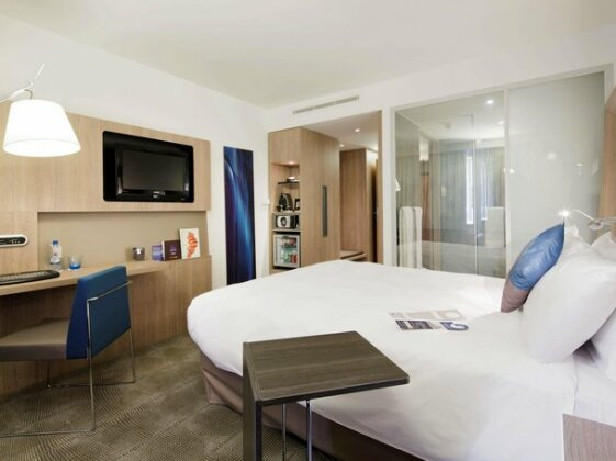 Novotel London Tower Bridge - Photo4