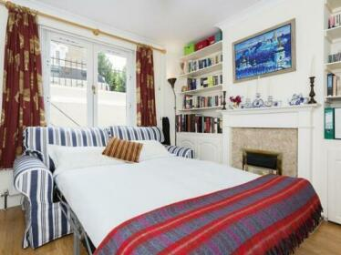 One Bedroom Apartment in Brook Green