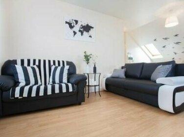 One Bedroom Flat 64e