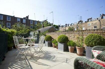 Onefinestay - Chelsea Private Homes Ii