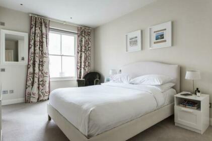 Onefinestay - Pimlico Private Homes Ii