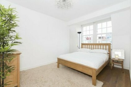 Onefinestay - Soho Apartments London