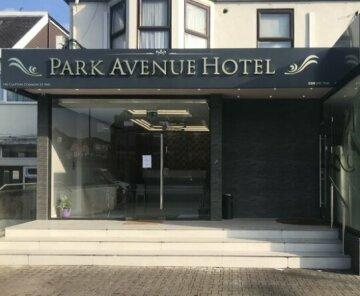 Park Avenue Hotel London