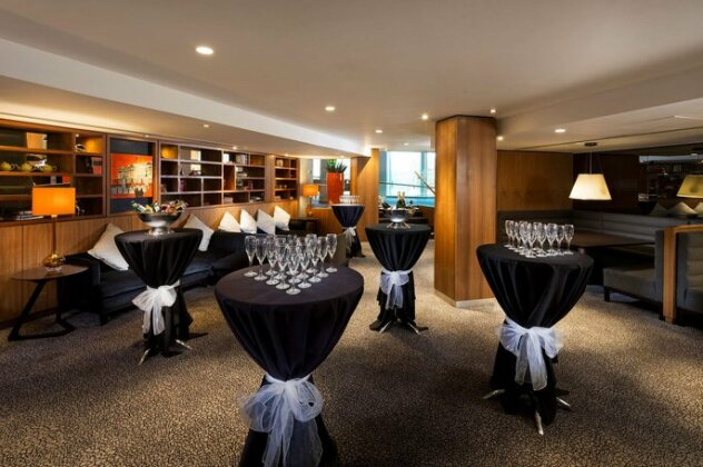Park Inn by Radisson Hotel & Conference Centre London Heathrow - Photo4
