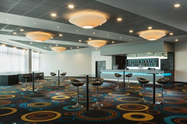 Park Inn by Radisson Hotel & Conference Centre London Heathrow - Photo5