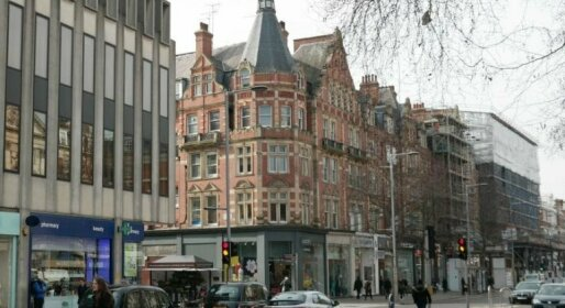 Pembroke Square