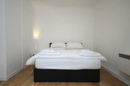 Piccadilly Circus Stylish Studio Apartment