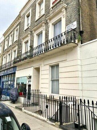 Pimlico Apartment Pimlico London