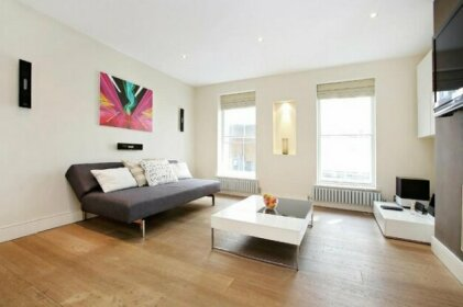 Private Apartment - Trafalgar Square - Piccadilly Circus
