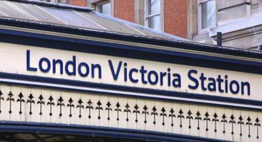 Private House - Central London - Victoria