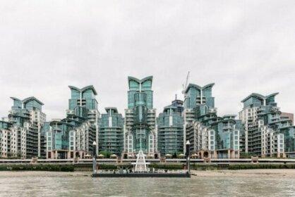 River View Apartments London