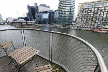 Rojen Apartments Canary Wharf