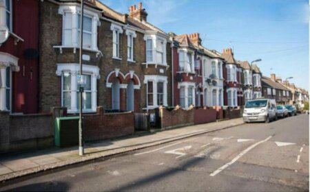 Rooms To Let In London