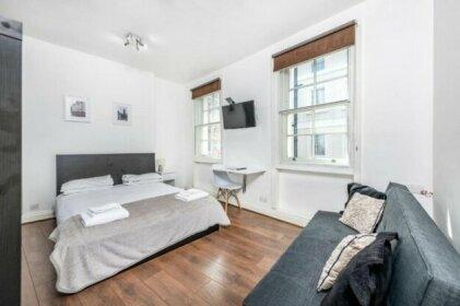Soho Central Apartments