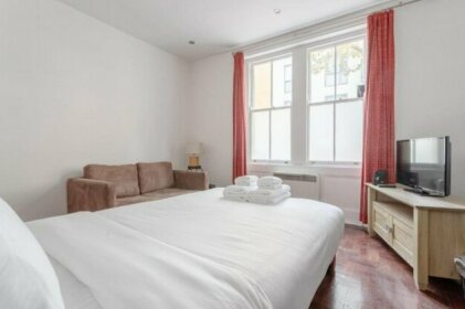 Specious 2 Bedroom Entire Property Near Central London
