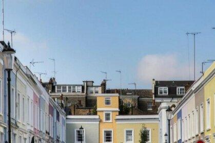 Splendid and Classy Notting Hill Retreat