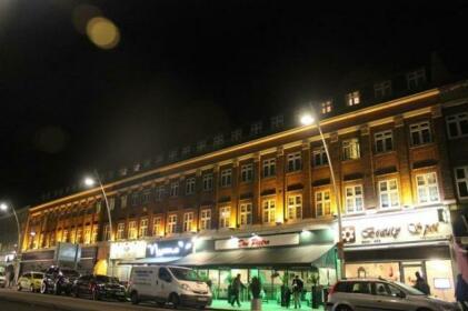 St Georgio Hotel Ilford London