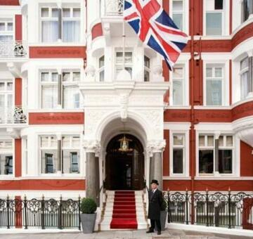 St James Hotel and Club Mayfair
