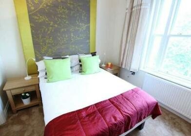 Stay-In Apartments - Earls Court
