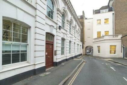 Stay Inn Apartments Bloomsbury