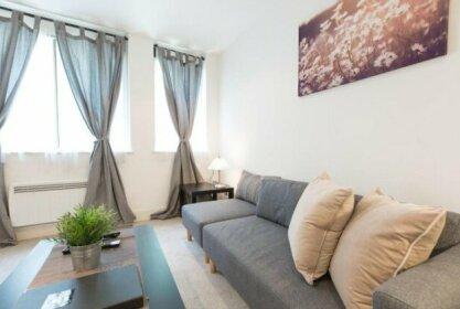 Stay Inn Apartments St Pauls 2