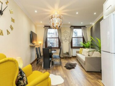 Stylish Apartment Kensington