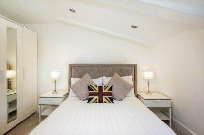 Stylish South Kensington Apartment
