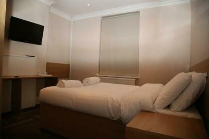 The Angel Inn Hotel Surbiton