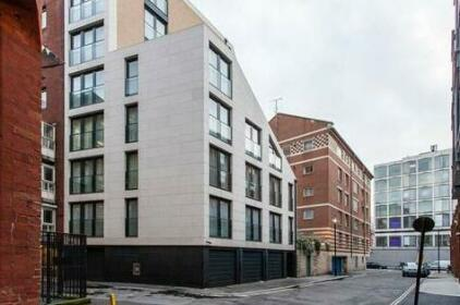 The City Apartments - Covent Garden