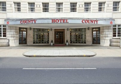 The County Hotel London