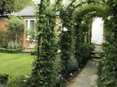 The Garden House London
