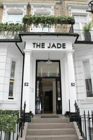 The Jade London