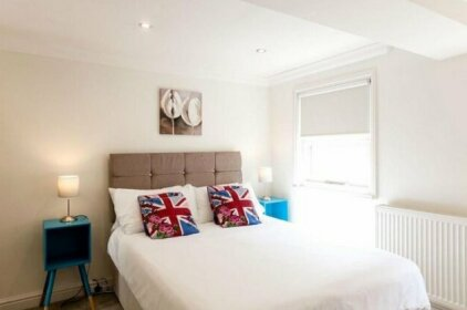 The LondonEye Apartment