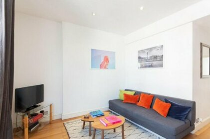 The Notting Hill Nest London