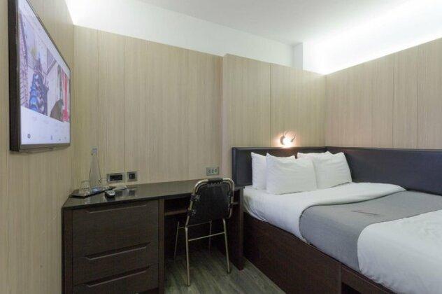 The Z Hotel London Victoria- Photo 3