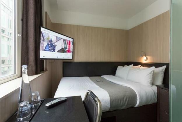 The Z Hotel London Victoria- Photo 5