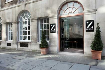 The Z Hotel London Victoria