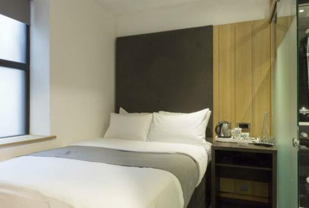 The Z Hotel Piccadilly- Photo 2