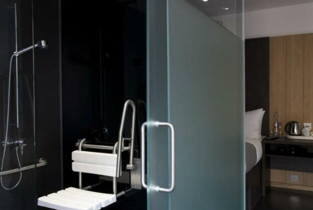 The Z Hotel Piccadilly - Photo3