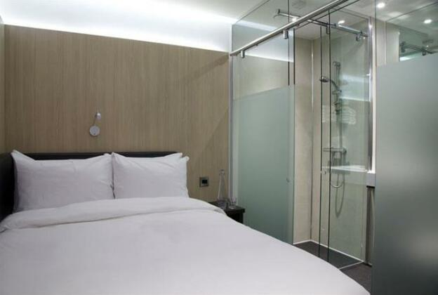 The Z Hotel Piccadilly- Photo 4