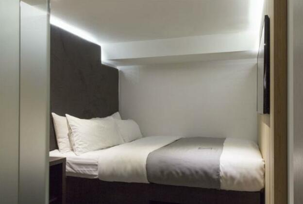 The Z Hotel Piccadilly- Photo 5