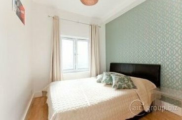 Trafalgar Square Apartments St James London